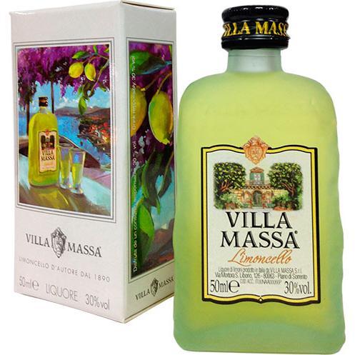 Villa Massa premiada LIQUEUR MASTER 2019