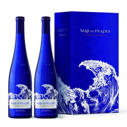 Mar de Frades, mejor vino blanco del año para VEREMA