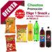 Promoción Cheetos