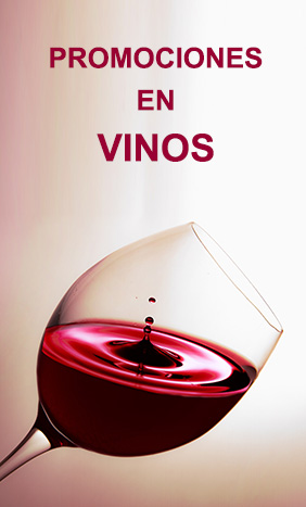 Ofertas Vinos