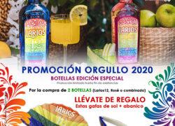 Promoción Orgullo 2020