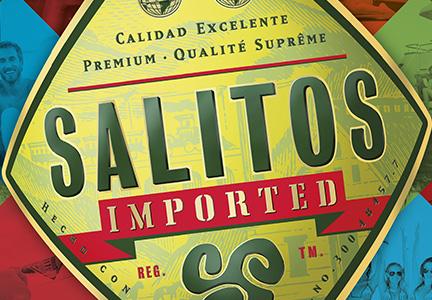Salitos llega a Granada